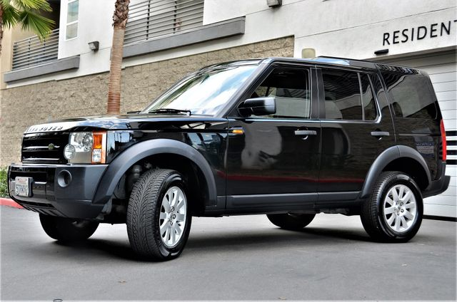 2006 Land Rover LR3 SE Reseda, CA 19