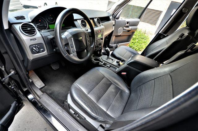 2006 Land Rover LR3 SE Reseda, CA 43