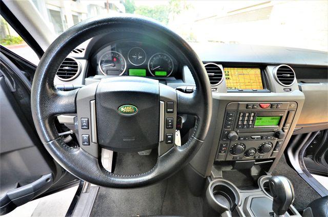 2006 Land Rover LR3 SE Reseda, CA 4