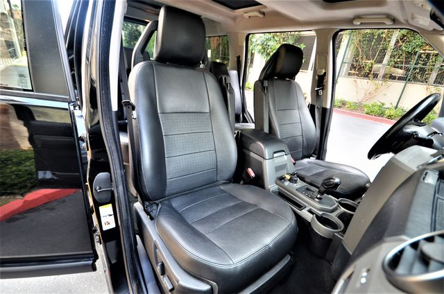 2006 Land Rover LR3 SE Reseda, CA 47