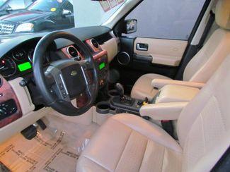 2006 Land Rover LR3 SE Sacramento, CA 14