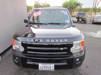 2006 Land Rover LR3 SE Sacramento, CA 4