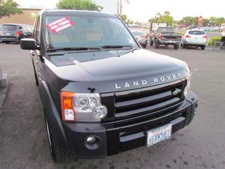 2006 Land Rover LR3 SE Sacramento, CA 5