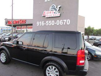 2006 Land Rover LR3 SE Sacramento, CA 8