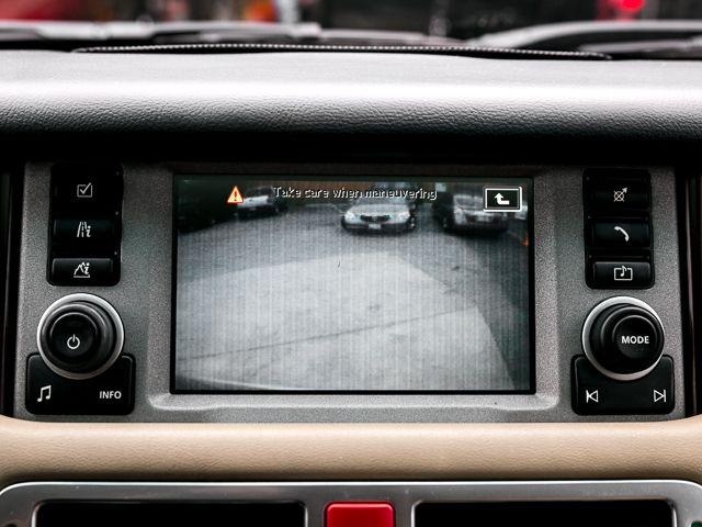 2006 Land Rover Range Rover HSE Burbank, CA 17