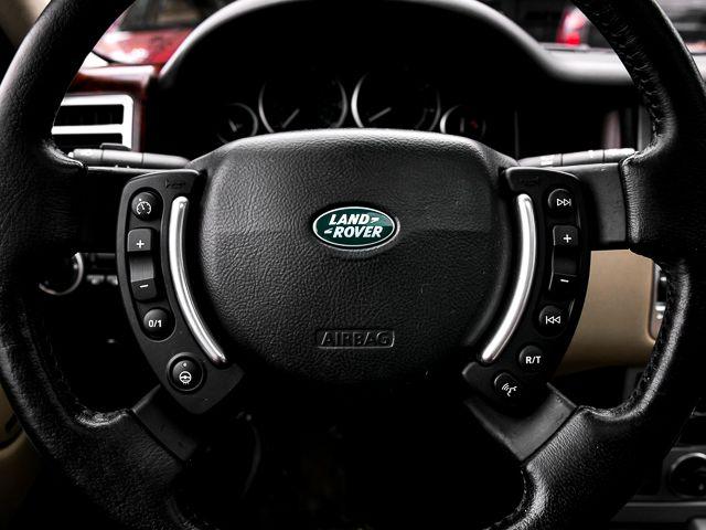 2006 Land Rover Range Rover HSE Burbank, CA 23