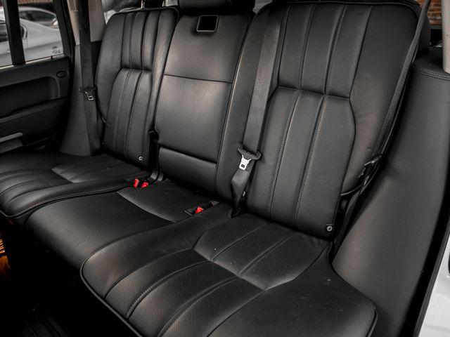 2006 Land Rover Range Rover SC Burbank, CA 11