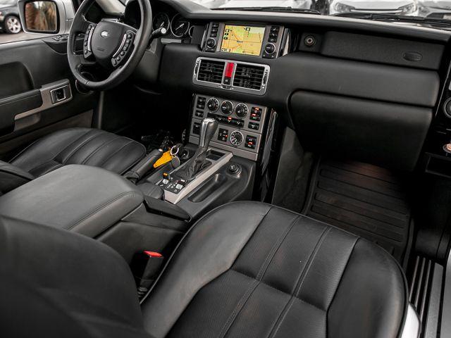 2006 Land Rover Range Rover SC Burbank, CA 12