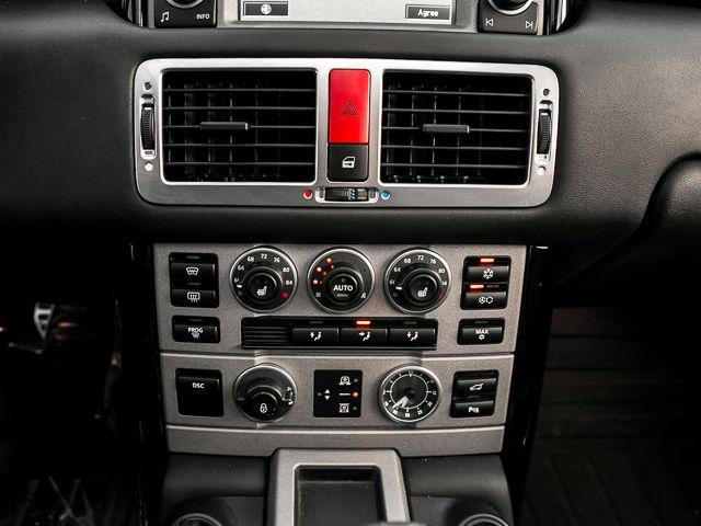 2006 Land Rover Range Rover SC Burbank, CA 22