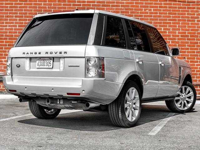 2006 Land Rover Range Rover SC Burbank, CA 6
