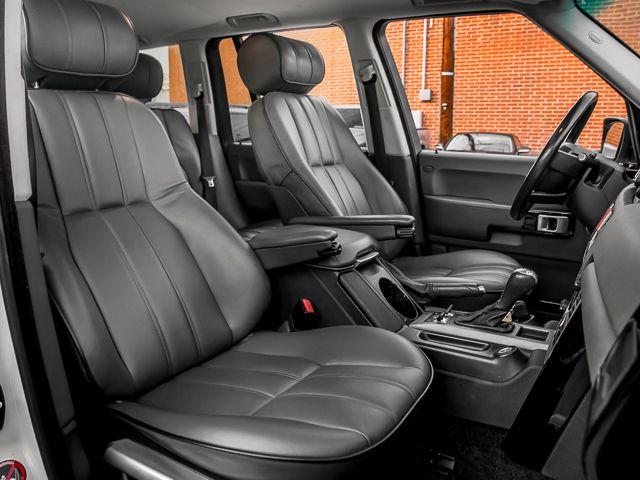 2006 Land Rover Range Rover HSE Burbank, CA 13