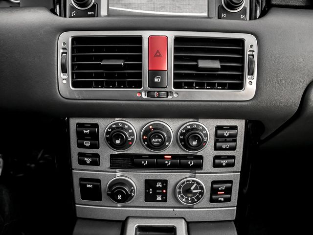 2006 Land Rover Range Rover HSE Burbank, CA 19