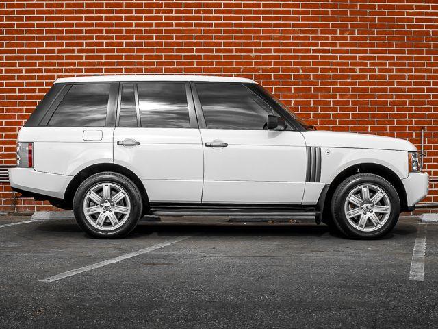 2006 Land Rover Range Rover HSE Burbank, CA 6