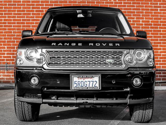 2006 Land Rover Range Rover SC Burbank, CA 2
