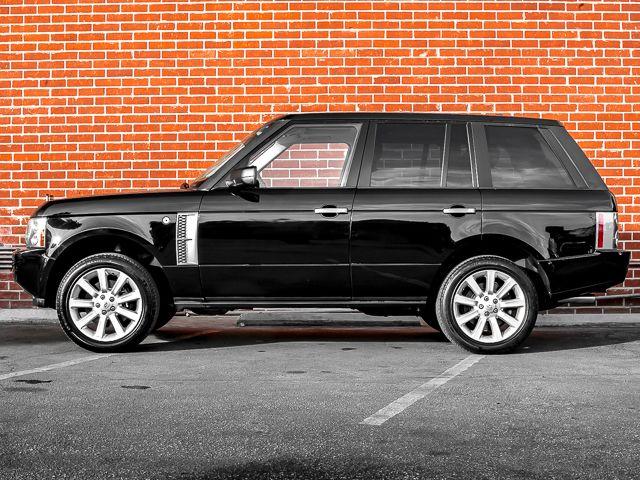 2006 Land Rover Range Rover SC Burbank, CA 5