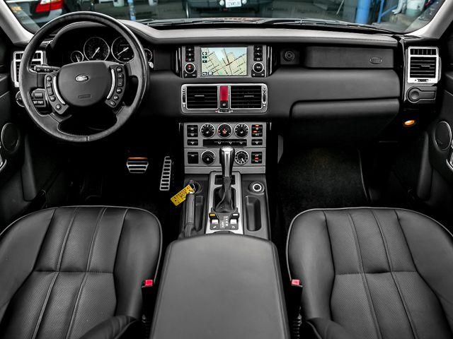 2006 Land Rover Range Rover SC Burbank, CA 8