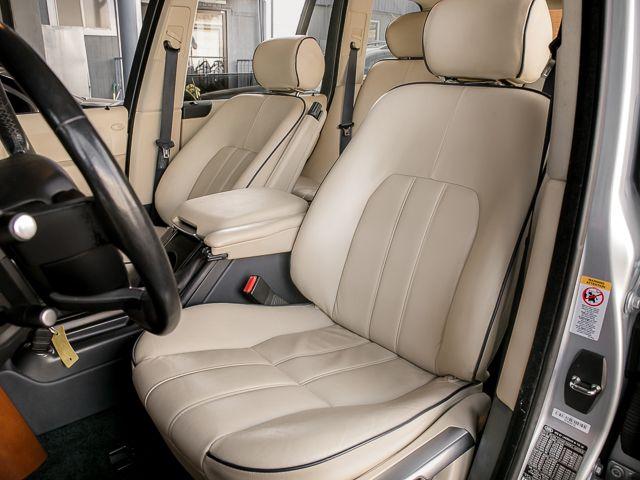 2006 Land Rover Range Rover HSE Burbank, CA 10