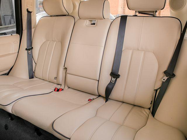 2006 Land Rover Range Rover HSE Burbank, CA 14