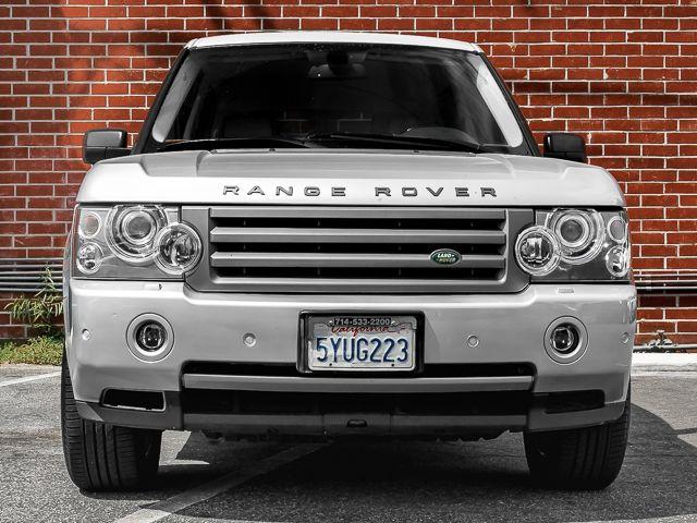 2006 Land Rover Range Rover HSE Burbank, CA 2