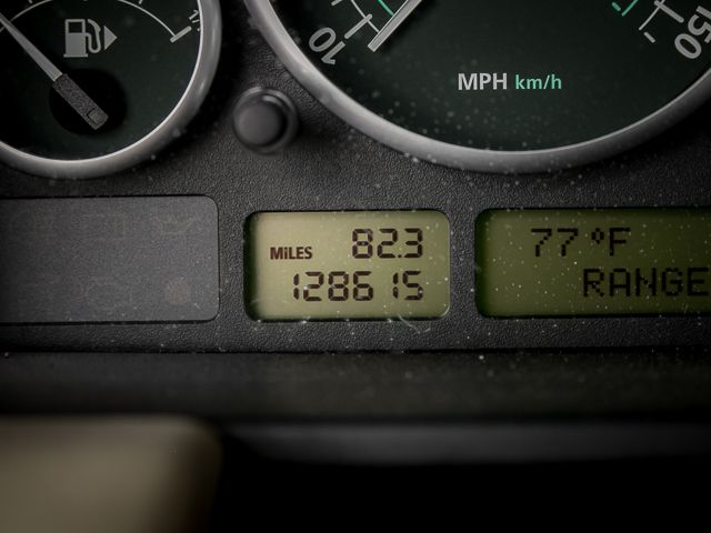 2006 Land Rover Range Rover HSE Burbank, CA 21