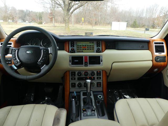 2006 Land Rover Range Rover HSE Leesburg, Virginia 19