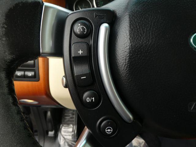 2006 Land Rover Range Rover HSE Leesburg, Virginia 21