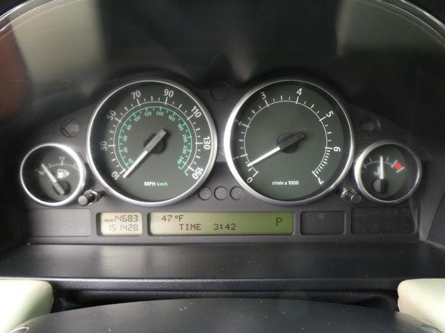 2006 Land Rover Range Rover HSE Leesburg, Virginia 23