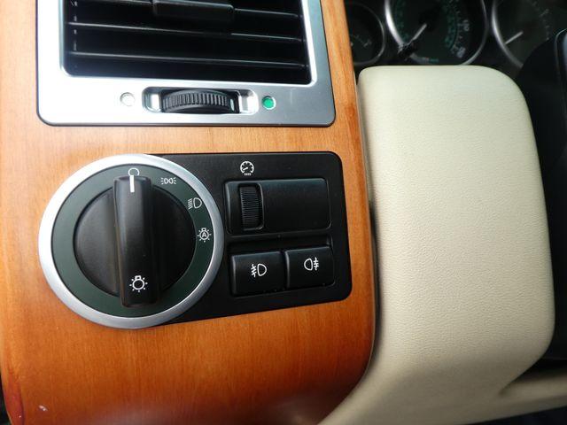 2006 Land Rover Range Rover HSE Leesburg, Virginia 24