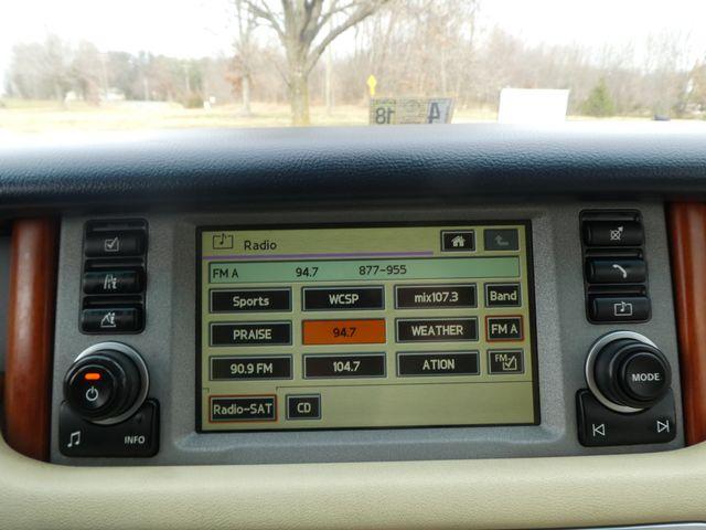 2006 Land Rover Range Rover HSE Leesburg, Virginia 26
