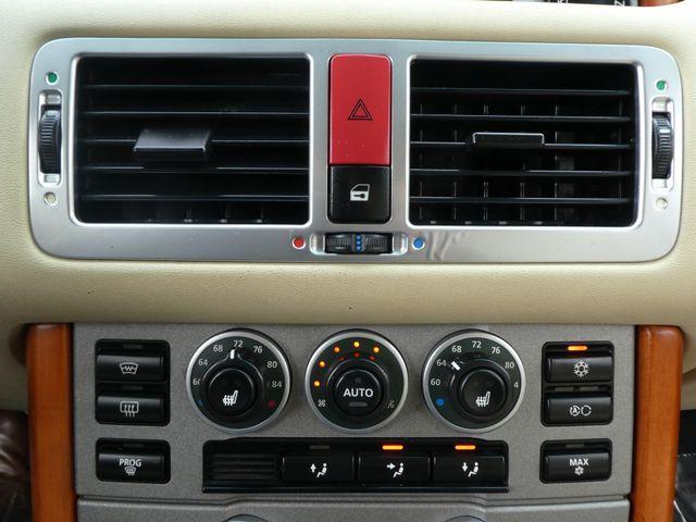 2006 Land Rover Range Rover HSE Leesburg, Virginia 27