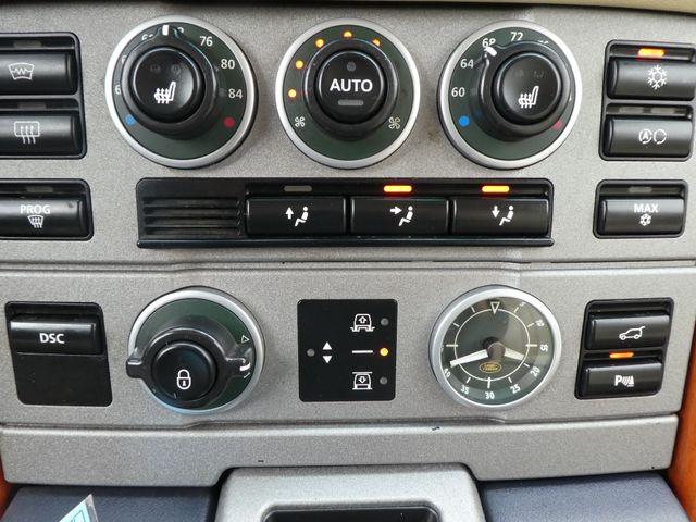 2006 Land Rover Range Rover HSE Leesburg, Virginia 28
