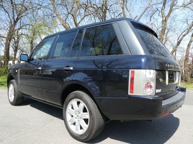 2006 Land Rover Range Rover HSE Leesburg, Virginia 3