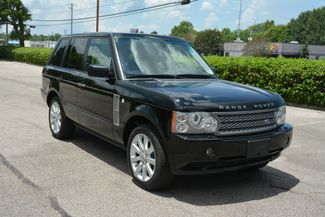 2006 Land Rover Range Rover SC Memphis, Tennessee 2