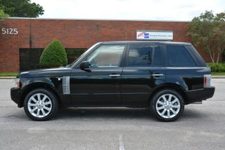2006 Land Rover Range Rover SC Memphis, Tennessee 10