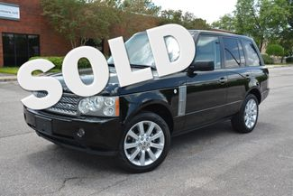 2006 Land Rover Range Rover SC Memphis, Tennessee