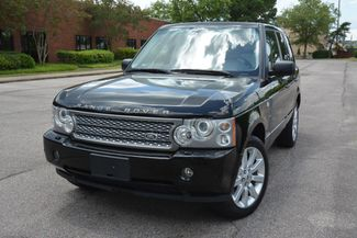 2006 Land Rover Range Rover SC Memphis, Tennessee 1
