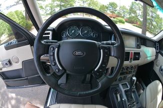 2006 Land Rover Range Rover SC Memphis, Tennessee 14