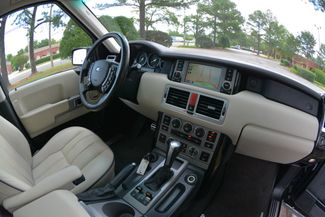 2006 Land Rover Range Rover SC Memphis, Tennessee 19