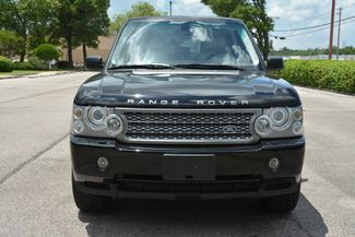 2006 Land Rover Range Rover SC Memphis, Tennessee 4