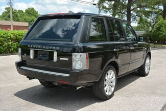 2006 Land Rover Range Rover SC Memphis, Tennessee 5