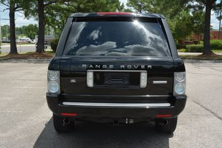 2006 Land Rover Range Rover SC Memphis, Tennessee 7