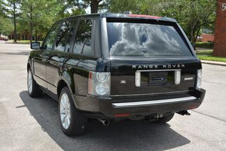 2006 Land Rover Range Rover SC Memphis, Tennessee 8