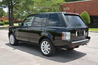 2006 Land Rover Range Rover SC Memphis, Tennessee 9