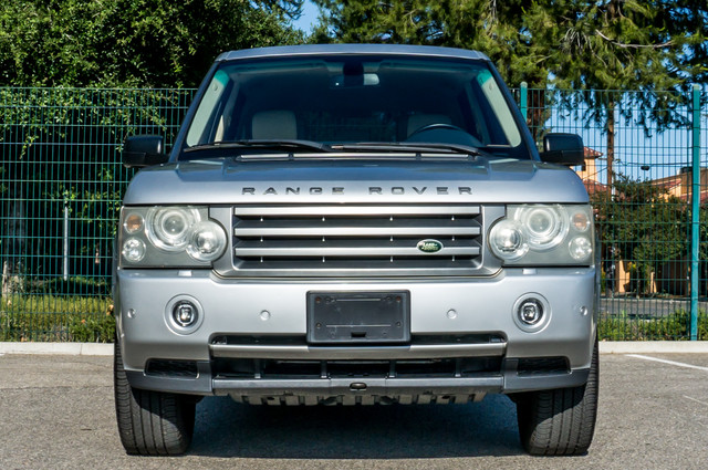 2006 Land Rover Range Rover HSE - AUTO - NAVI - BACK UP CAMERA - HTD STS Reseda, CA 3