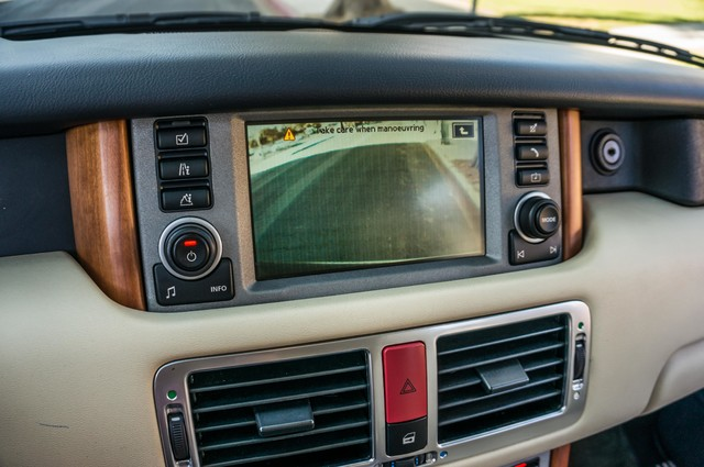 2006 Land Rover Range Rover HSE - AUTO - NAVI - BACK UP CAMERA - HTD STS Reseda, CA 30