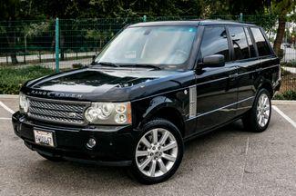 2006 Land Rover Range Rover SC Reseda, CA