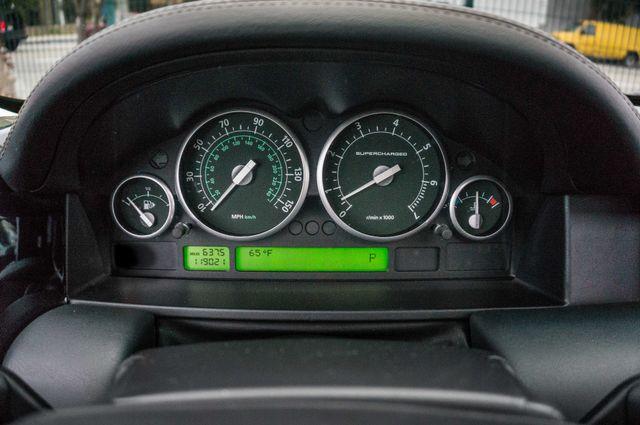 2006 Land Rover Range Rover SC Reseda, CA 15