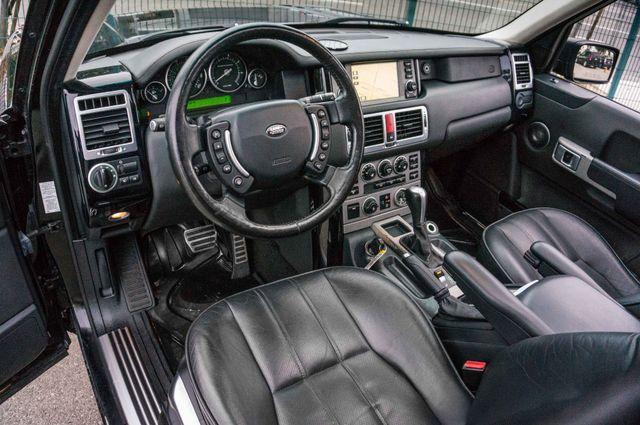 2006 Land Rover Range Rover SC Reseda, CA 14