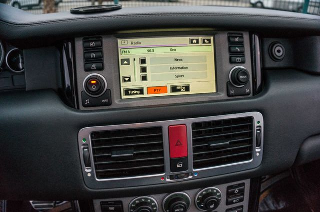 2006 Land Rover Range Rover SC Reseda, CA 25