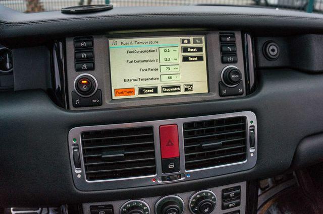 2006 Land Rover Range Rover SC Reseda, CA 26